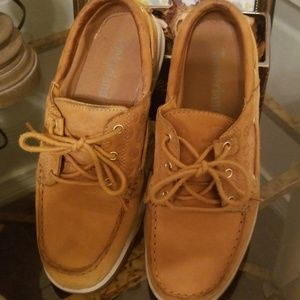 Women's Timberland loafers